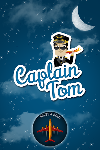 Captain Tom - Fly Your Plane