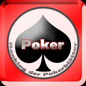 Poker flush battre la droite