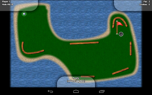 Mini Golf'Oid