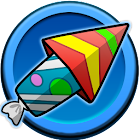 Flappy Fireworks icon