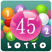 KOREA Lotto Number Generator