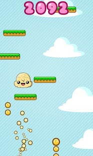 Ice Cream Jump - screenshot thumbnail