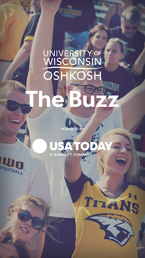 The Buzz: UW Oshkosh