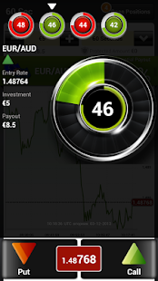 BDSwiss - The Trading App.- screenshot thumbnail