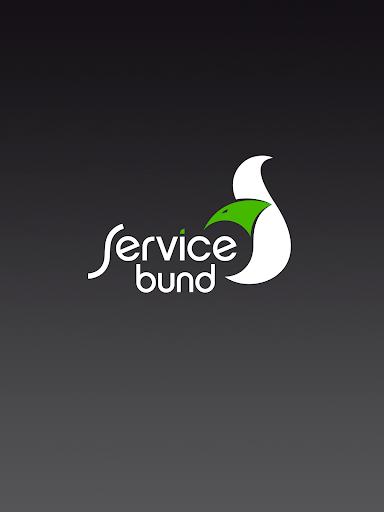 Service-Bund Folder