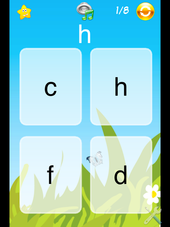 Learn and Play - ABC - Kids - screenshot
