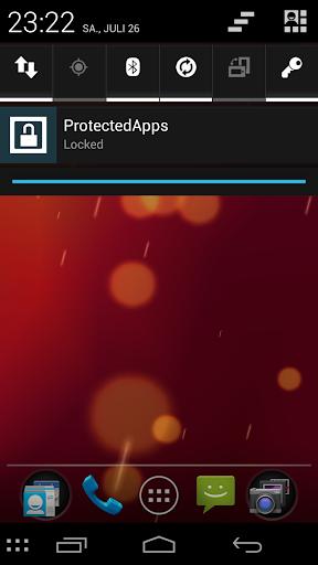 ProtectedApps 3.9.3 screenshots 3