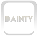 Dainty Icon Pack icon