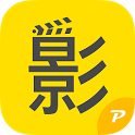 看電影 - (電影資訊、時刻、評論) icon
