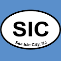 Sea Isle City Life logo