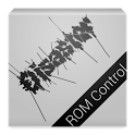 Disaster ROM Control icon