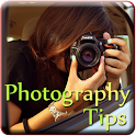 Photography Tips & Tricks icon