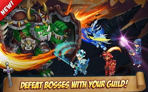 Knights & Dragons Screenshot 7