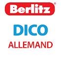 Français <-> Allemand Berlitz logo