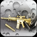 Super Phone Gun icon