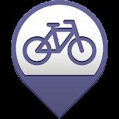 Paris Velib (bikes)