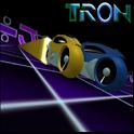 Droid Tron 3D icon