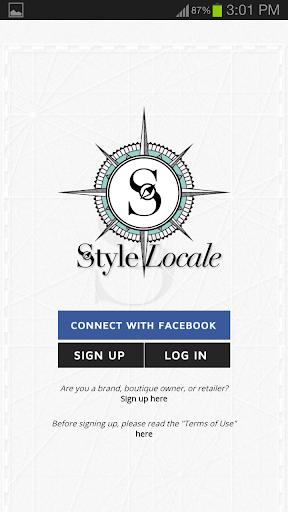 玩生活App|Style Locale免費|APP試玩