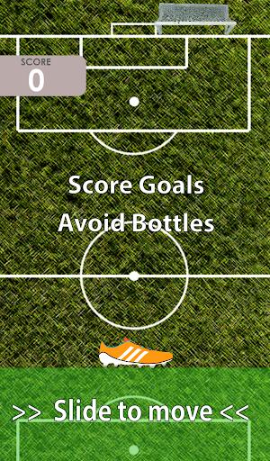 Brazil Goal Challenge Football