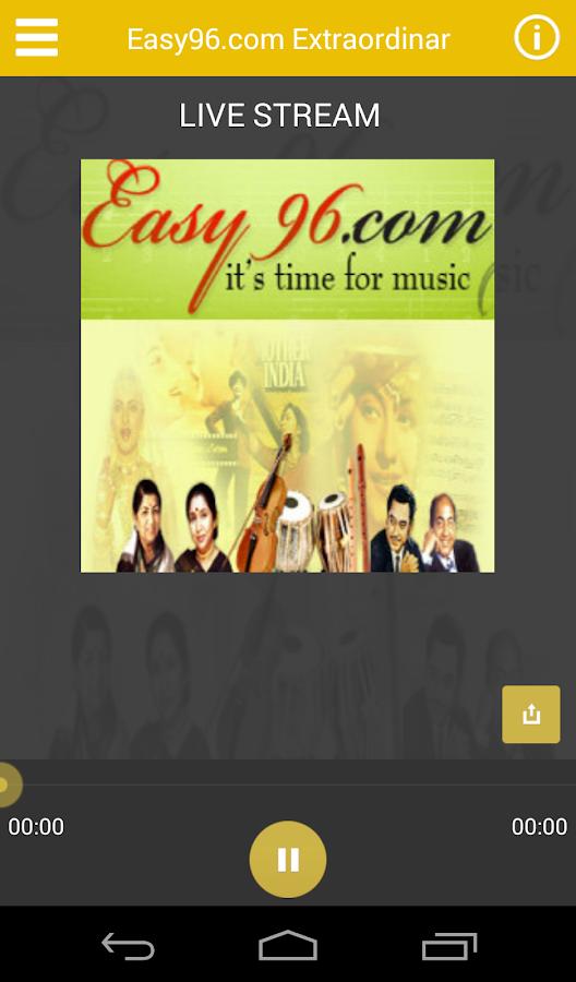 Easy96.com - screenshot