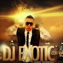 DJ Exotic icon