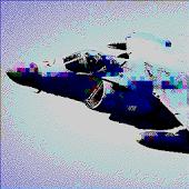 Retro Jet