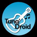 Ad-Free Guitar Tuner icon
