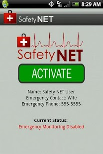Safety NET - screenshot thumbnail