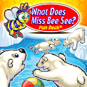 What Does Miss Bee See? icon