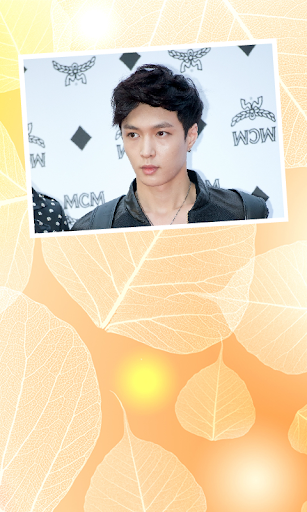 EXO Lay Wallpaper K-POP 03