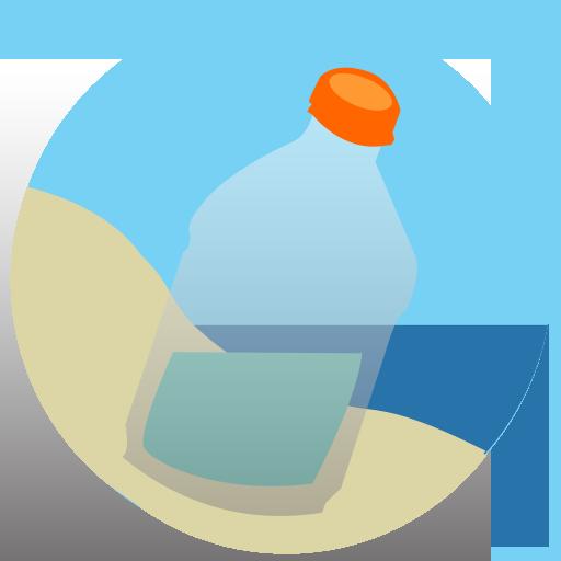 Marine LitterWatch LOGO-APP點子