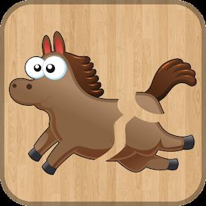 لعبة تركيب الحيوانات للأطفال for PC and MAC