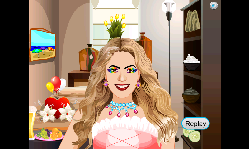 Superstar Spa Makeover - screenshot