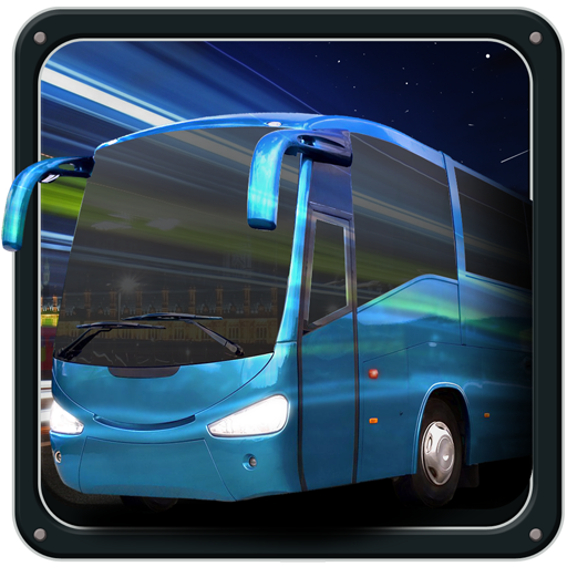 巴士駕駛模擬器 模擬 LOGO-阿達玩APP