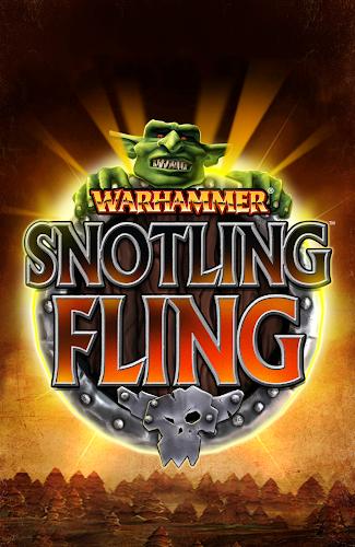 Snotling Fling Apk Mod v1.0.3