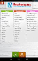 Screenshot of AB Vassilopoulos