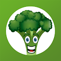 Biteappy: Allergy Diet Eating icon