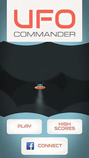 UFO Commander