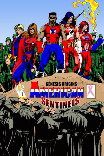 American Sentinels TPB