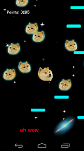 Doge Jump - screenshot thumbnail