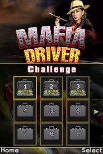 Mafia Driver - screenshot thumbnail