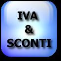 IVA & Sconti logo