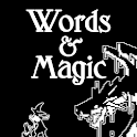 Words&Magic icon