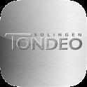 TONDEO Solingen icon