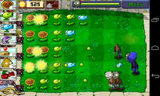Plants vs. Zombies FREE  screenshots 6