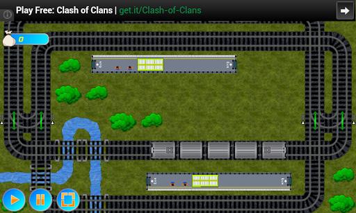 Train Tracks Lite  screenshots 4