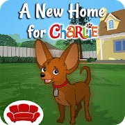 A New Home for Charlie