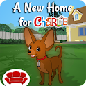 A New Home for Charlie icon