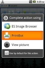 PrintBot Screenshot 3