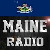 Maine Radio Stations